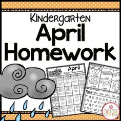 Homework Packet: Kin
