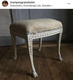 trampesgransholm