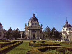 "Italian Food and Style: Parte I ""Ritorno da Budapest"": Food & Style ungherese!"