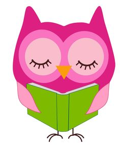 Owl Reading Clip Art   Cliparts Co                                                                                                                                                                                 More