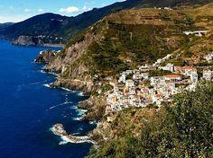 Roadtrip Italien: So kommst Du schnell und günstig mit dem Auto durch die Toskana.