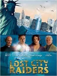 BOAS NOVAS: Os Invasores da Cidade Perdida - Filme 2008