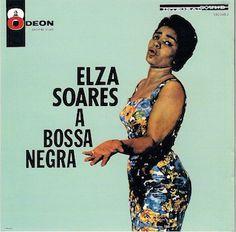 A Bossa Negra (1961) est le second album de la merveilleuse chanteuse Elza Soares après le prometteur Se Acaso Voce Chegasse (1960). Avec A Bossa Negra, Elza franchit un palier dans l'interprétation avec une démonstration de la palette de son registre...