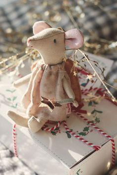 Christmas Inspiration from Nana Company 1.4.14