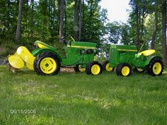 1000+ images about Tractors on Pinterest | John deere ...