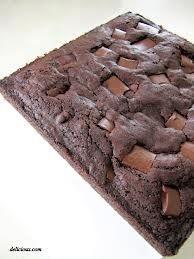 Brownies, Chocolate Chunk Brownies