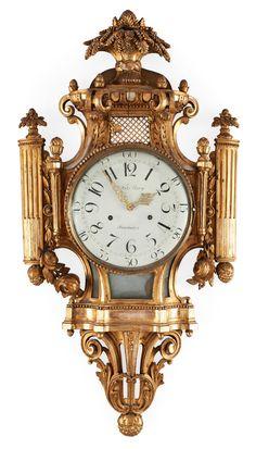 Decor, Clock, Items, Home Decor, Mantel Clock