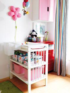 Decoración Y Accesorios Para Dormitorios Infantiles