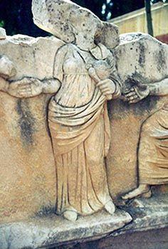 Die spinnen die Römerinnen - Festschrift Friedrich Brein