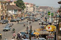 Port Harcourt