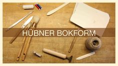 He works in a profession that is more than 1700 years old. A profession that many of us thought to be extinct. This is the story of Per-Anders Hübner and his profession as a hand bookbinder. Watch the Documentary Here