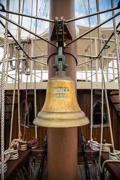 Ships Bell Photograph by Dale Kincaid