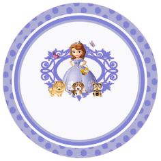 imprimible princesita sofia3