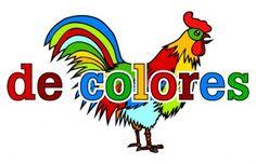Cursillo De Colores Clip Art
