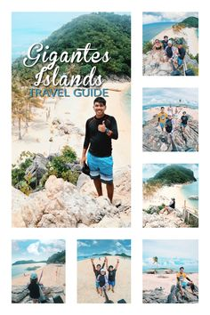Gigantes Islands or Islas De Gigantes Budget, Travel Guide, Itinerary And Everything else you need to know before your travel to this slowly on the rise paradise. Diy On A Budget, Budget Travel, Travel Guide, Travel Around, Philippines, Islands, Traveling By Yourself, Jewel, Budgeting
