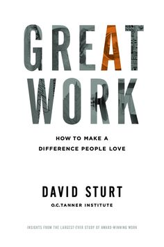 NEW BOOK INVITES YOU TO RESIST MEDIOCRITY AND MAKE A DIFFERENCE PEOPLE LOVE