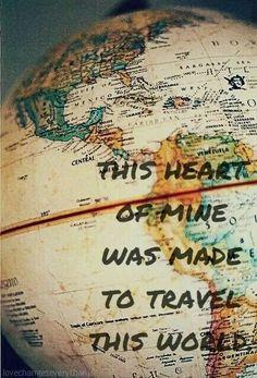 / travel