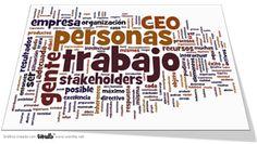 ¿Es el trabajo del N°1 de las organizaciones básicamente tratar con personas? Un dossier para reflexionar en esto basado en testimonios de CEOs de renombre global.