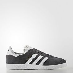 Gazelle Shoes - Grey
