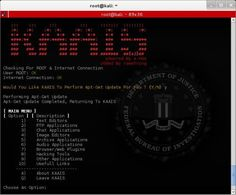 KAAIS (Kali Applications Automatic Installer Script) Let's you easily install some applications which doesn't come by default with the Kali Linux distribution. It's user friendly and it incorporates some other things. It also gets updated regularly.