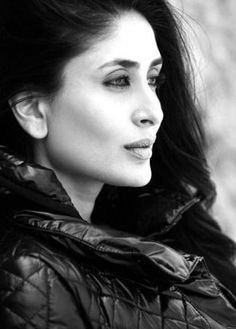 10 Stunning Black And White Pictures Of Bollywood Actresses