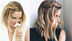 Vem ver 7 penteados magnificos para cabelos medios, tem tutorial em video e em texto, penteado para casamento, formatura, para o que voce quiser, so nao pode deixar de conferir, vem comigo! http://salaovirtual.org/7-penteados-cabelos-medios/ #penteadoemcabelomedio #penteadosparafestas #salaovirtual