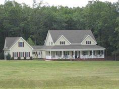 My TN house