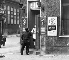 Erst flog die Jacke, dann der Gast: 1969 wurde Graetz Zeuge eines...