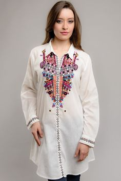 63f8b12be4c 34 Best Sevya Fair Trade Cotton Tunics for Spring and inspirations ...