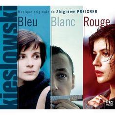 Trilogia Directed by Krzysztof Kieslowski Bleu. French Movies, Two Movies, Movies To Watch, Epic Movie, Love Movie, Movie Tv, Cinema Film, Cinema Movies, French Trip
