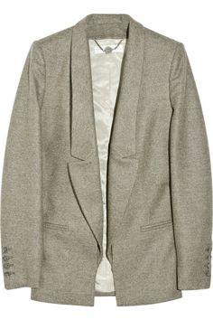 A Stella McCartney blazer