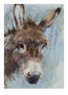 Gentle Jenny by Nicola Litchfield