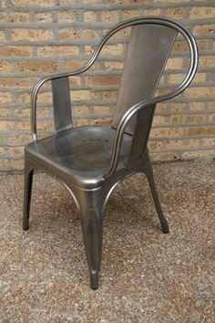 LOVE!!! kitchen chairs?
