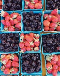 metabolism food berries