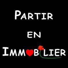 Logo de l'agence Partir En Immobilier située à Agen quartier Sud... A votre service pour vendre ou acheter une maison à Agen et en Lot-et-Garonne... http://partirenimmobilier.fr/accueil