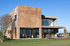 House B12 - A project by Seferin Arquitectura