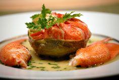 70+ Best Lobster images in 2020   food, food presentation ...