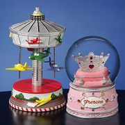Take a look at the The San Francisco Music Box Company event on #zulily today!