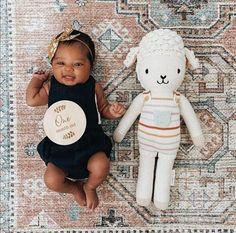 Black Baby Girls, Cute Black Babies, Beautiful Black Babies, Cute Baby Girl, Mom And Baby, Cute Babies, Brown Babies, Baby Boy, Diy Gifts For Dad