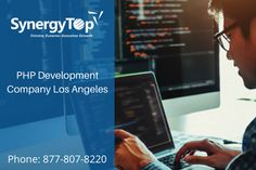 SynergyTop is the Top Digital Commerce Company in Los Angeles. We offer premium IT services including Web/Application Development, Software, and Ecommerce solutions. San Diego Usa, Web Application Development, Ecommerce Solutions, Software, Competitor Analysis, Digital, Top, Inspiration, Biblical Inspiration