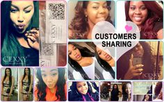 Check the honest Cexxy Hair review from Client Nancy: http://stylesbynancy.blogspot.com/2014/02/cexxy-hair-aliexpress-review.html