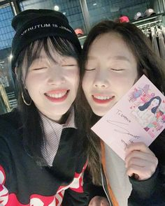 Photo album containing 2 pictures of Wendy, Taeyeon, Sulli † Sooyoung, Yoona, Snsd, Sulli Choi, Choi Jin, Jeonju, Girls Generation, Goo Hara, Kim Tae Yeon