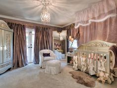 311 best glam rooms images on pinterest babies rooms baby room