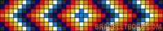 Alpha Pattern #8367 added by caya