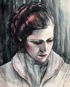 """kylorenjyn: """"As a girl, it was my goal in life to be Princess Leia. As a woman, it's my goal in life to be Carrie Fisher. """""""