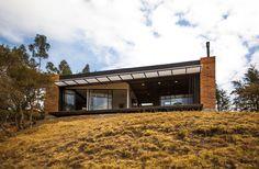 Gallery of El Guarango House / Bernardo Bustamante - 7