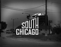 the chicago neighborhoods: south chicago | by steve shanabruch
