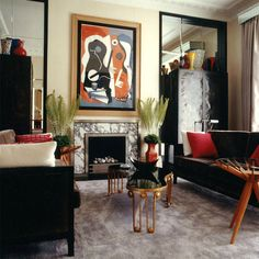 This is what I'm thinking for my living room ....I like this layout