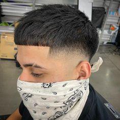 Top Fade Haircut, Best Fade Haircuts, Crop Haircut, Summer Haircuts, Modern Haircuts, Haircuts For Men, Haircut Style, Style Hairstyle, Formal Hairstyles Men