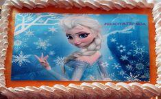 Foto Pastel, Elsa, Disney Characters, Fictional Characters, Disney Princess, Art, Pastries, Pictures, Art Background